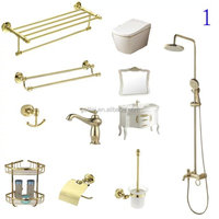 Bathroom sanitary ware suite products