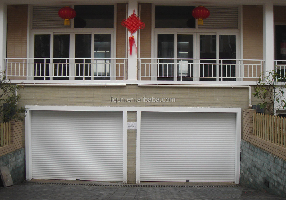 China Automatic Glass Panel Garage Door Prices Buy Glass
