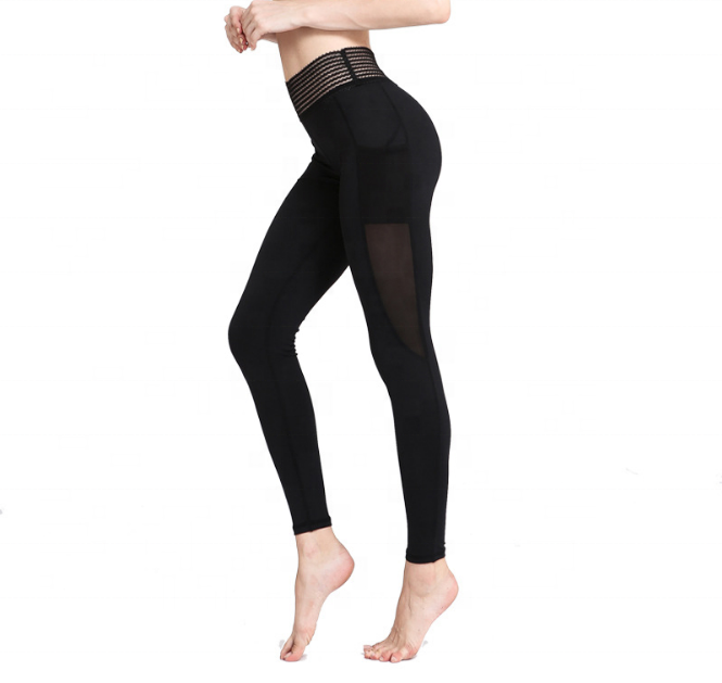 Hot selling custom compressie vrouwen sexy leggings