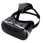 Plastic Google Virtual Reality 3D VR Glasses HD 3D Video VR Headsets VR Viewer 3D Glasses