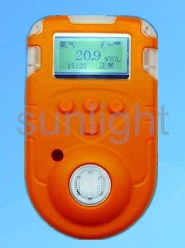 Combustible Gas(EX) Detector Datalogger GD-10(EX)