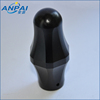 Rapid Customized Precision Aerospace Spare Parts , CNC Machined Parts