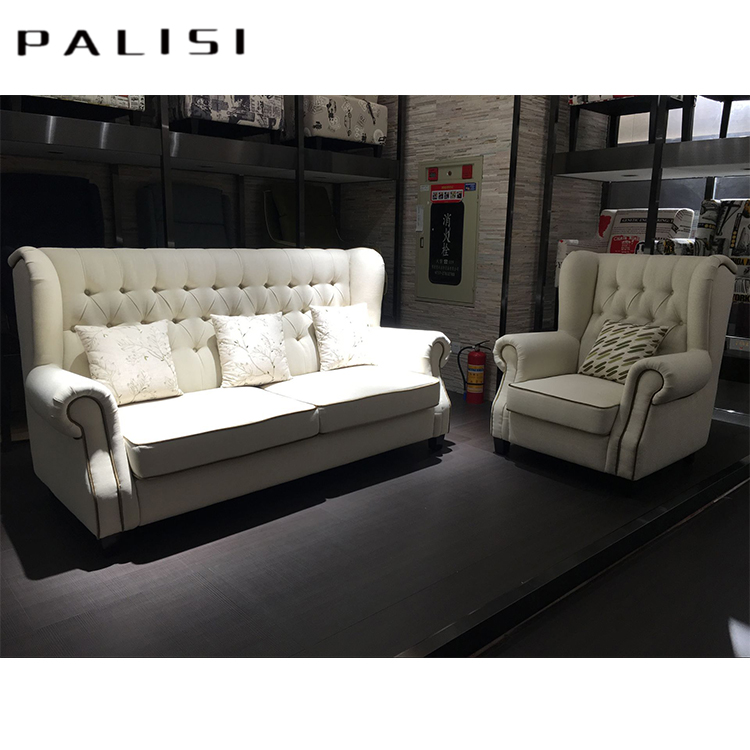 Fancy Living Room Furniture American Style Sofa Set Price