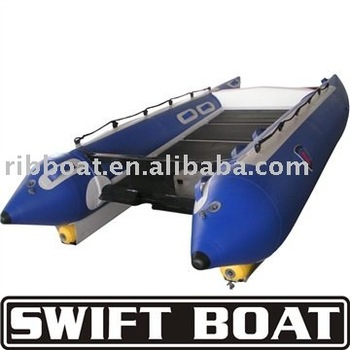 Swift Quick Boat