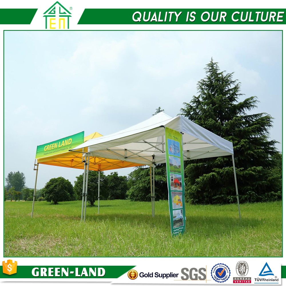 Aluminum Structure Easy Up Tent Pop Up Tent Gian 2X2 Carport Folding Tent Canopy For Sale