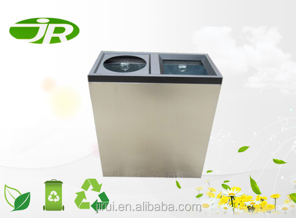 wholesale outdoor public rubbish bin