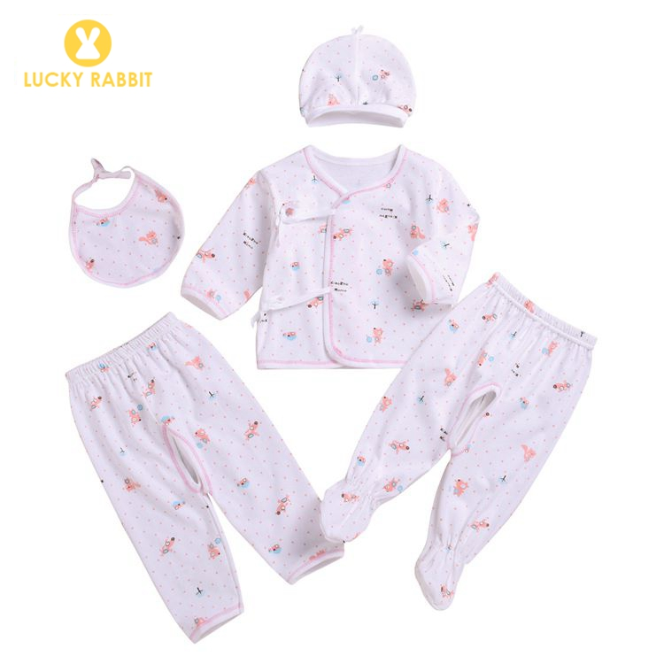 Unisex Infant <strong>Baby</strong> Boy Girls Clothing <strong>Set</strong> <strong>Baby</strong> <strong>New</strong> Born Clothes Newborn Clothing 5 Piece <strong>Baby</strong> Newborn <strong>Gift</strong> <strong>Set</strong>