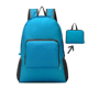 Nylon Folding Backpack Outdoor Hiking Woman Shoulder Bag