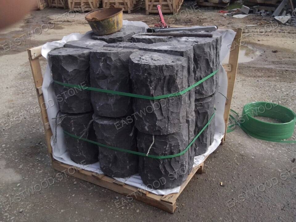 natural basalt stone for outdoor and indoor project