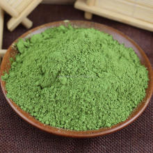 China Pure Green Barley Grass Powder Barley Juice Powder Drink