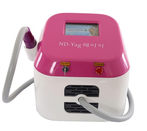 2020 new products latest technology tattoo removal pico laser machine