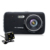 IPS screen wdr 1080p manual car camera ADAS hd dvr with rearview camera