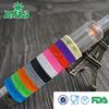 New design factory price electronic accessories silicon vape band cheapest price e cigarette accessories vape band