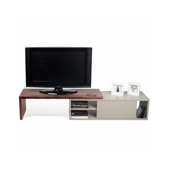 Luxury types of tv stand display rack cabinet design low price mdf tv table living room furniture