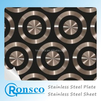 detail decoration item sheet 316 stainless steel price