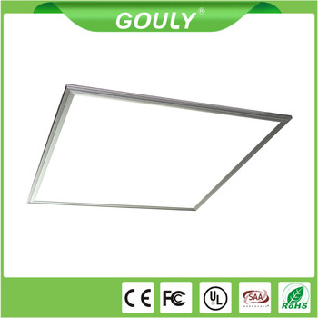 china square 600x600 48w 36w led panel 60x60