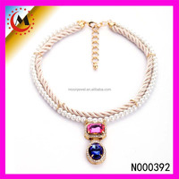 joyeria 2015,wholesale big chunky pearl necklace,buy chinese products online,custom made jewelry