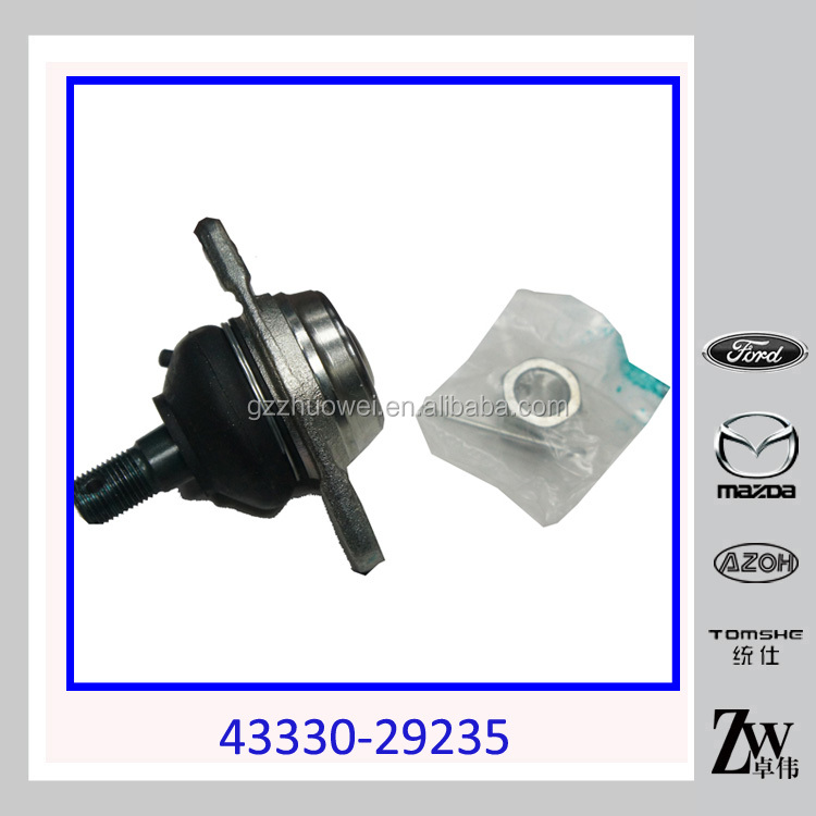Ball Joint For Steering System , 2TZ - FE4 Lower Ball Joint For Toyota PREVIA 43330-29235
