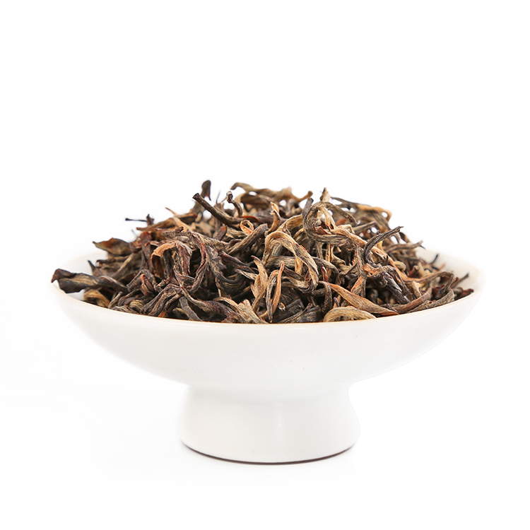 organic health and beauty tea yunnan organic yellow gold tea - 4uTea | 4uTea.com