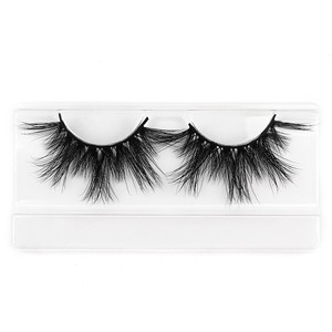 45fb5273b7e Clear Band Mink Lashes, Clear Band Mink Lashes Suppliers and Manufacturers  at Alibaba.com