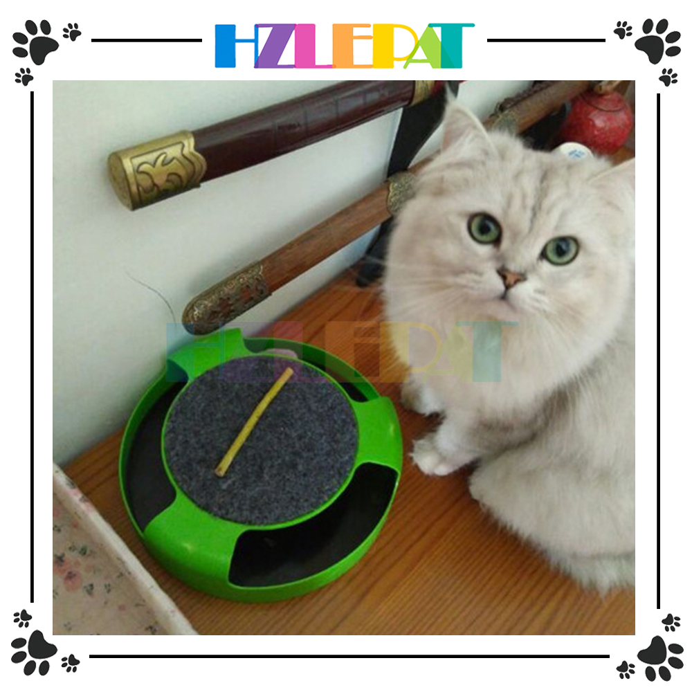 Free Samples Cat Toys Interactive Pet Playing cat toy pet