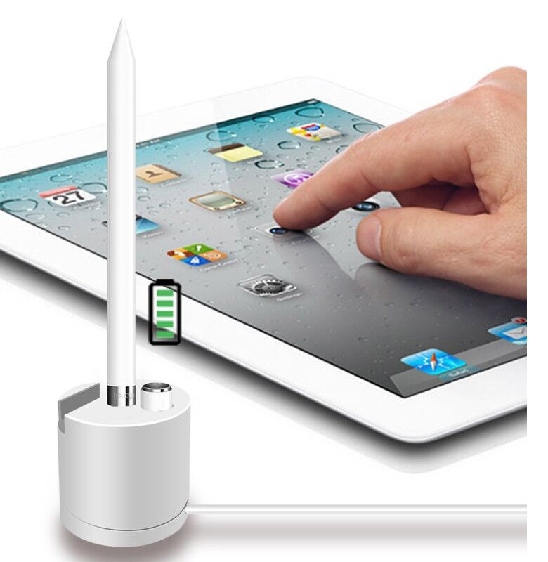 Charging Dock Stand Holder Pen For Ipad Pro Pencil Buy