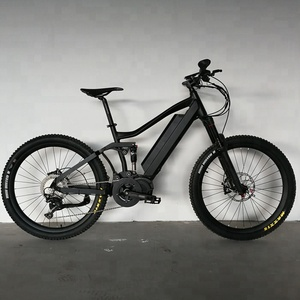 New product 1000w bafang mid drive powerful electric mountain bike e bike china