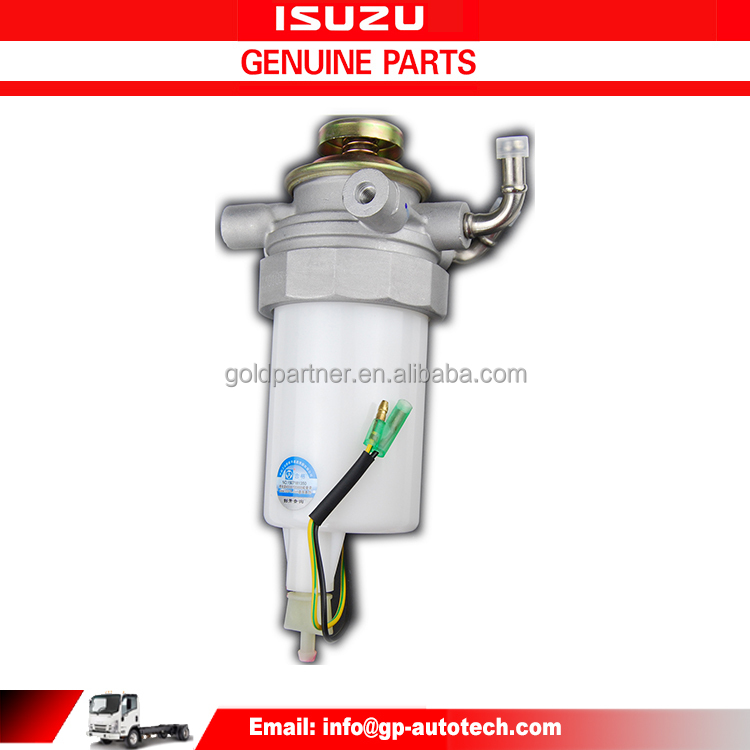 China Isuzu Fuel Filter, China Isuzu Fuel Filter Manufacturers and