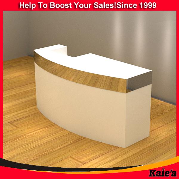Modern Shop Counter Design/shop Cash Counter Design/shop Counter ...