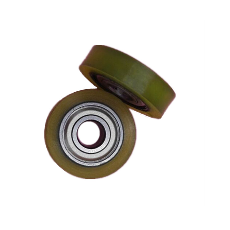 Different Sizes Rubber Cover for Bearing