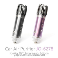 2017 Innovative Trending Hot New Products For 2017 ( Ionkini Car Ionizer Air Purifier JO-6278 )