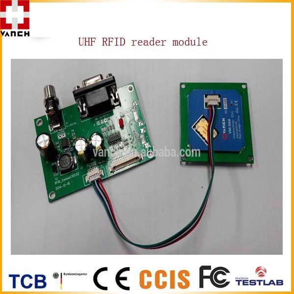 Mini Multiple 2m Range Pr9200 Uhf Rfid Reader Module Arduino - Buy Mini  Multiple 2m Range Pr9200 Uhf Rfid Reader Module Arduino,Uhf Rfid Reader