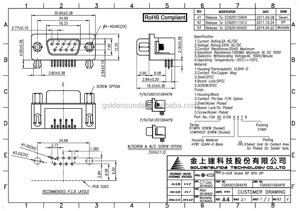 db37 cable wiring diagram vga cable wiring diagram