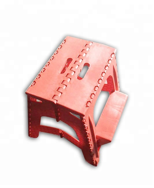 Fantastic Sturdy E Z Foldz Step Stool Red Easy Folding Stool Cozilogs Squirreltailoven Fun Painted Chair Ideas Images Squirreltailovenorg