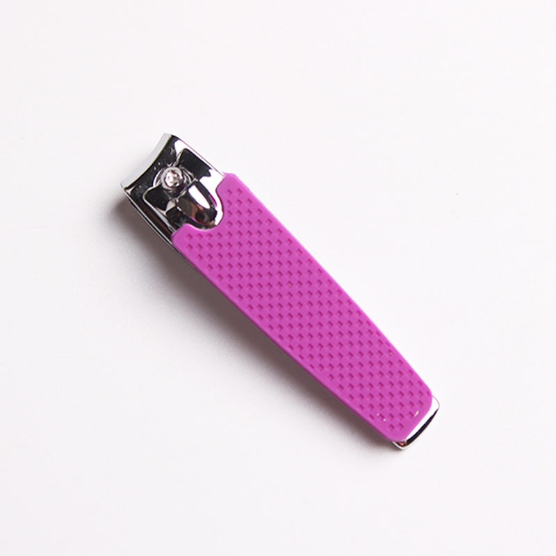 Wholesale cheap silicone nail clipper