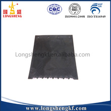 ABS Material W212 Mudguard Truck Rubber Mud Flap