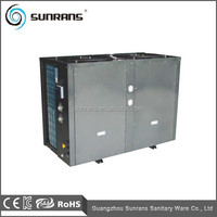 Europe Good Quality And Cheap Price High Efficiency Swimming Pool Water Heater Heat Pump