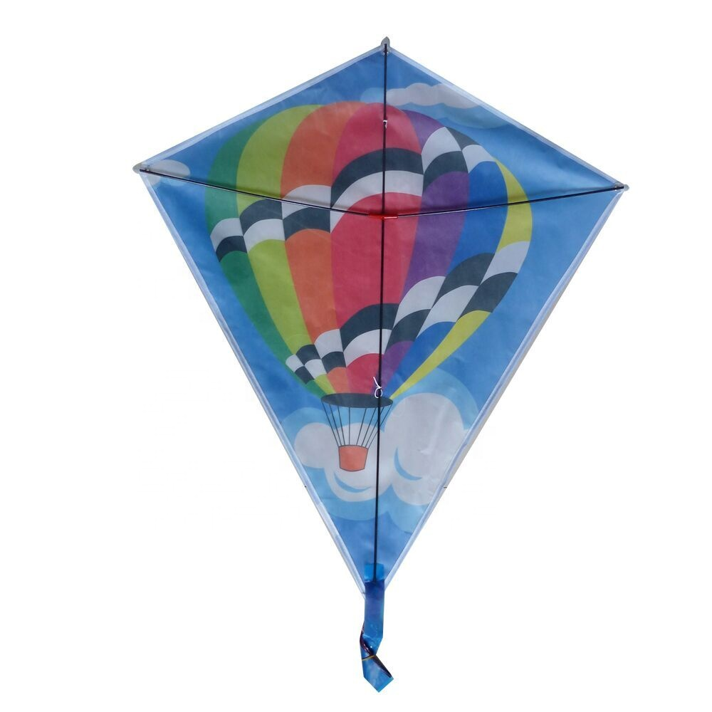 RPET recycled polyester  child flying kite  OEM  kite  from the kite factory