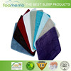 China manufacturer soft feeling polyurethane bath mat