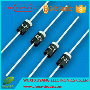 Active Components Sidac Diode 3a K300