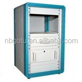 best price large good quality sheet metal body sheet metal case for data storage cabinet