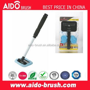 Windshield Clean Fast Easy Shine Car Auto Wiper Cleaner Glass Window Brush Handy Windshield