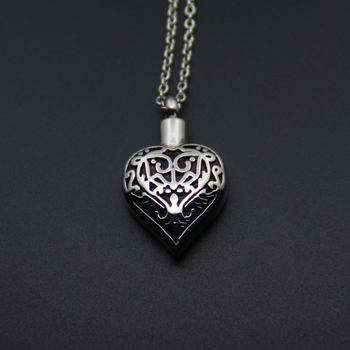 300 styles heart father mom child family memorial jewelry for ashes 300 styles heart father mom child family memorial jewelry for ashes of loved one cremation urn mozeypictures Image collections