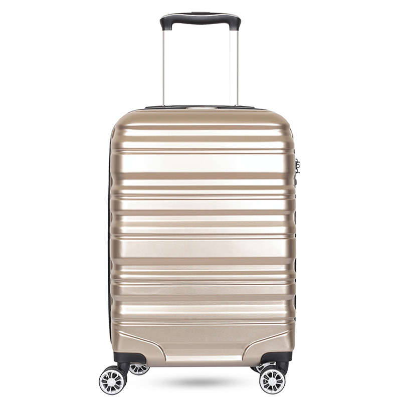 Fashion Cabin hand Luggage Trolley Case Suitcase Wheeled Luggage