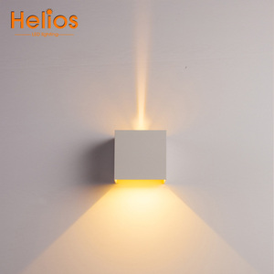 led wall light 240V/110V waterproof outdoor up down wall LED lighting 6W 10W LED Wall lamp