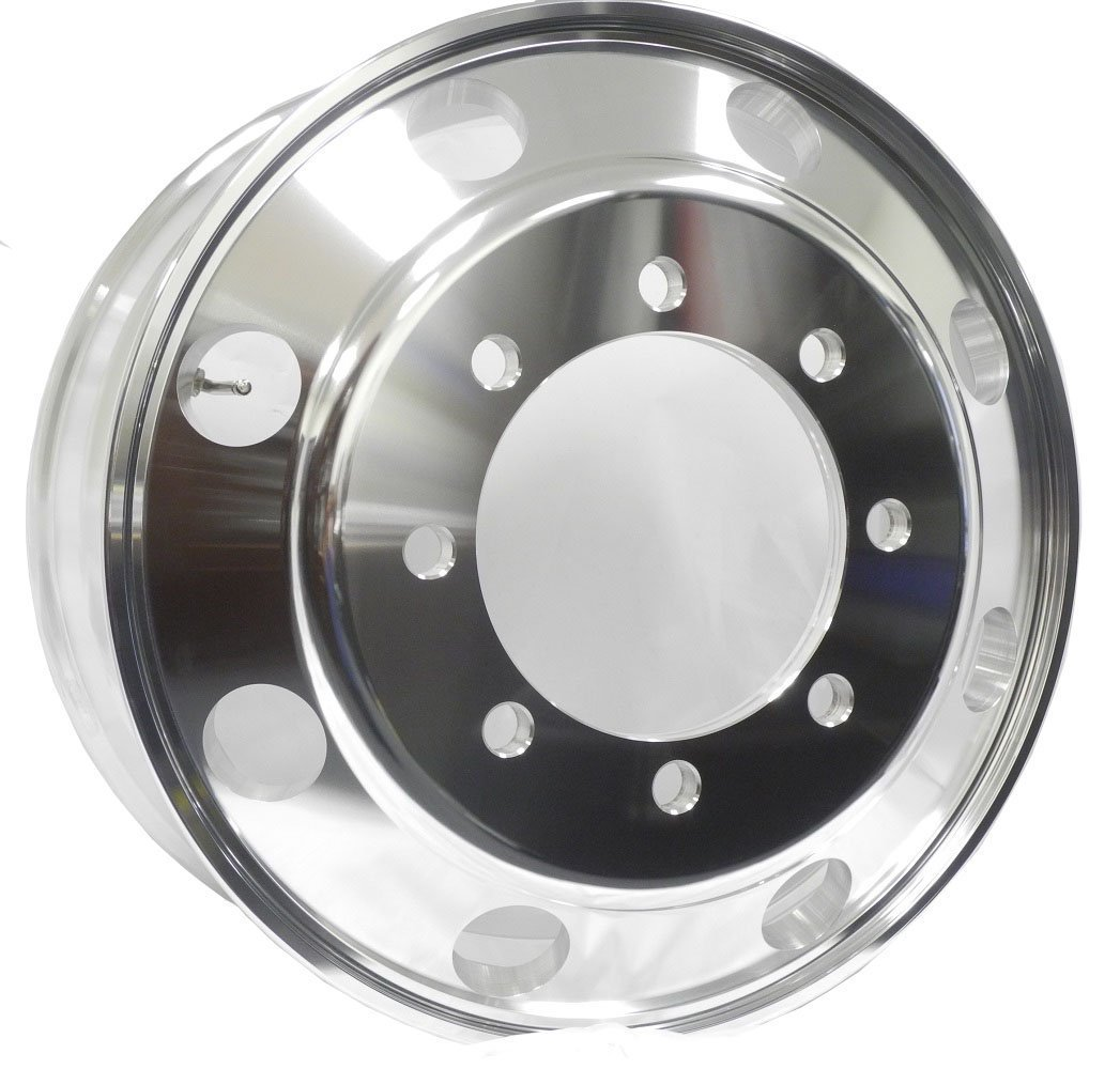 Cheap Chrome Aluminum Wheels 22 5x8 25, find Chrome Aluminum Wheels ...