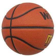 MVP Official Size Composite leather Basketball Game Balls