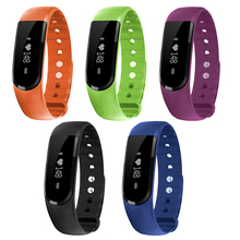 Fitness Smart fit band heart rate bracelet smart watch ID 101