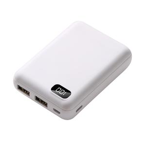 Outdoors Mobile Phone Charger Vape Pen Battery Powerbank 10000Mah