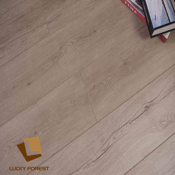 High Quality Wood Texture Embossed Water Proof Laminate Flooring